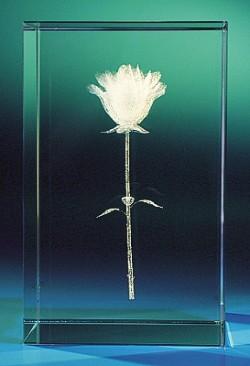 3d motive in glas foto geschenk andenken lasergravur in glas geschenk rose glasw rfel. Black Bedroom Furniture Sets. Home Design Ideas